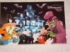 Carte Postale maison hantee parc Disney Phantom Manor Disneyland Paris NEUVE