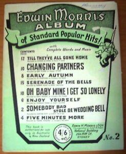 Edwin-Morris-Album-Sheet-Music