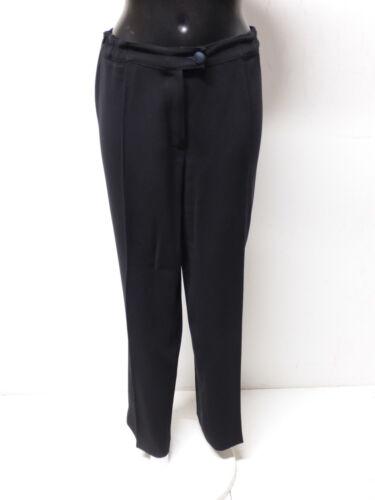 da In Kessels De Gr Black donna Elegant Pantaloni Barbara 5422 46 P 1YwqE0wd