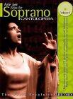 Cantolopera: Arias for Soprano - Volume 2: Cantolopera by Ricordi (Mixed media product, 2002)