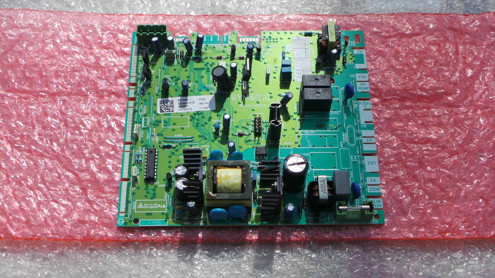 Saunier Duval Enviroplus Fsb28e Boiler PCB 0020017592
