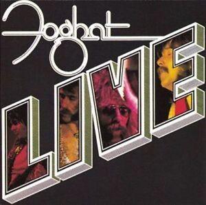 NEW-CD-Album-Foghat-Live-Mini-LP-Style-Card-Case