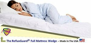 Image Is Loading 6 034 Full Width Under Mattress Bed Wedge
