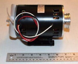 Molon TM96110-1 Electric Motor 1/3HP 115V 60Hz 1 Phase 3.5A