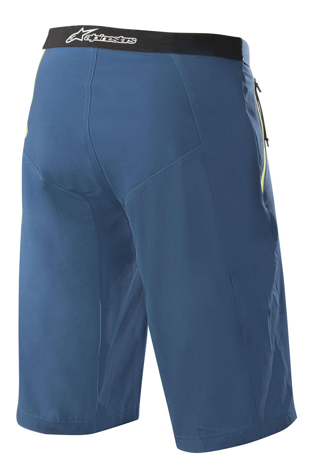 1722618 Alpinestars Baggy  Herren Mesa Baggy Alpinestars Shorts Knee Length Downhill Mountain Bike 51287e