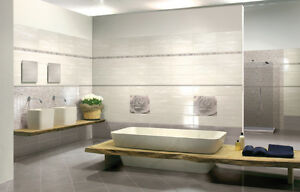 Piastrelle ceramica pavimento rivestimento bagno moderno edonè
