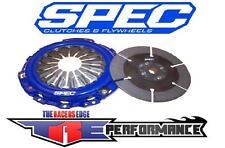 SPEC Stage 5 Civic Del Sol Five D15 D16 D17 Hybrid SOHC Clutch Kit SH225