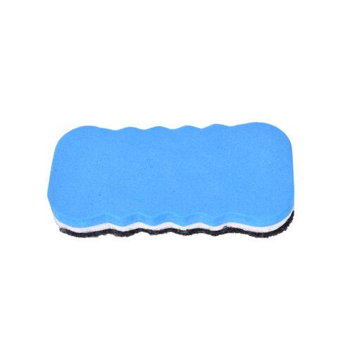 4Pcs Board Rubber Blackboard Whiteboard Cleaner Dry Marker Pen Eraser Usefu.c