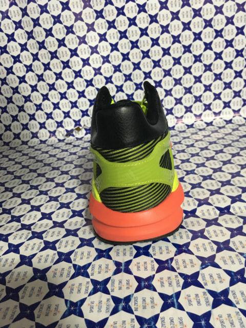 Scarpe Adidas Basket Uomo - - - Crazylight Boost Low SCONTATE - Nero Verde - S83862 Scarpe classiche da uomo 39c08e