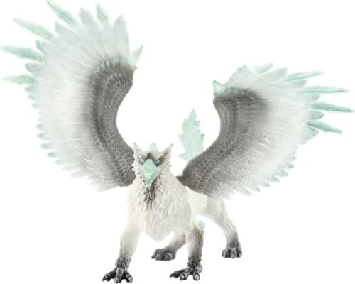 SCHLEICH ghiaccio tra GIOCO ANIMALI personaggio personaggio del gioco Sammelfigur animale raccogliere eldrador