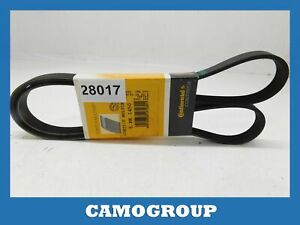 Belt Service Poly-V-Ribbed Belt Continental Peugeot 605 opel Astra 5PK1450