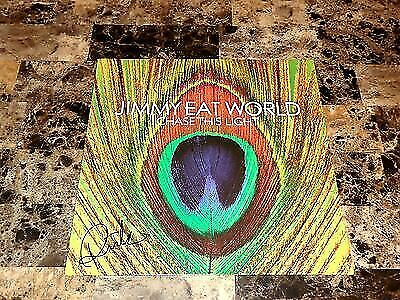 Chase This Light * [LP] by Jimmy Eat World (Vinyl, Oct ...