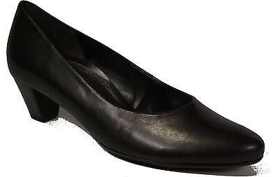 GABOR Schuhe Pumps schwarz G Weite Absatz 40 mm NEU | eBay