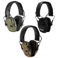 Silverline Kapselgehörschutz SNR 30 dB Gehörschutz klappbarer Gehörschützer