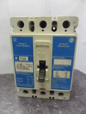 Cutler Hammer FDB3060 3 pole 60 amp 600 volt series C circuit breaker TESTED