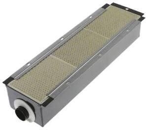 Lincat-Bruciatore-per-Salamander-Og7302-Lunghezza-415mm-Larghezza-123mm-395x90mm