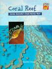 Coral Reef: Inside Australia's Great Barrier Reef by Meredith Hooper (Paperback, 1997)