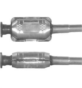 Aggressivo 2690 Cataylytic Converter / Cat (tipo Omologato) Per Volvo V40 1.8 1999-1999-