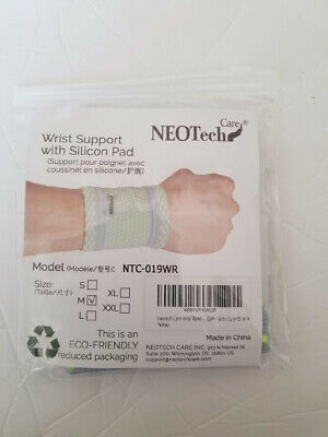 Neotech Care Hand Palm Wrist Supports Size M