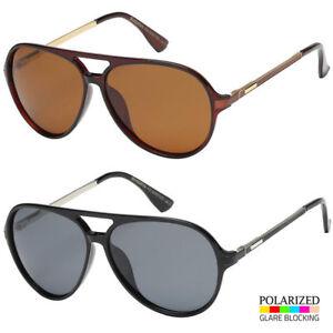 80s Mens Womens Retro Vintage Classic Eyewear Designer Aviator Sunglasses
