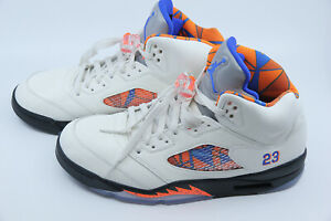 hot sale online b0554 d88ef Image is loading Nike-Air-Jordan-5-RETRO-International-Flight-Size-