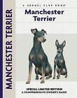 Manchester Terrier by Muriel P Lee (Hardback, 2007)