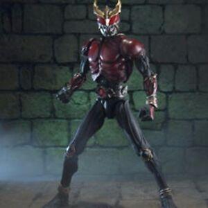 S. I. C.volume 22 Masqué Kamen Rider Kuuga Mighty Forme Figurine Articulée
