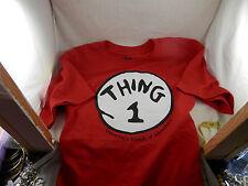 Universal Studios Thing 1 T-Shirt L