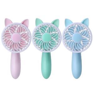 Portable-Handheld-USB-Rechargeable-Mini-Cute-Fan-3-Modes-Speed-Fan-Air-Cooler