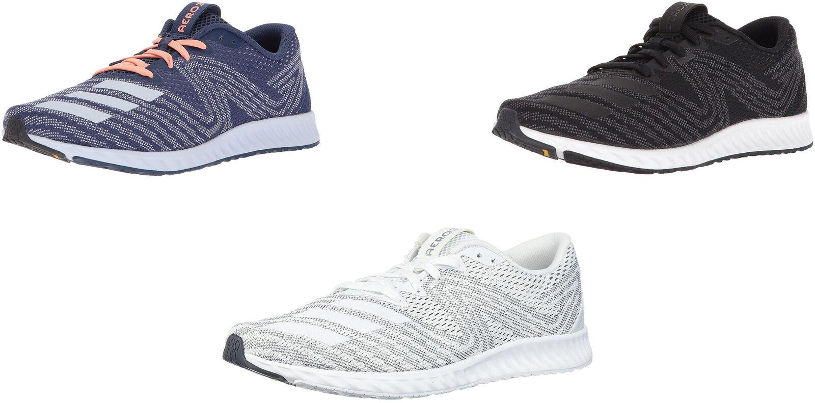 adidas Performance Women's Aerobounce PR Running Shoes, 3 Colors