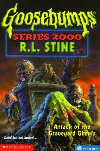 Goosebumps Series 2000 Books Pdf