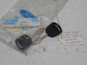 X-Parts Kit di Riparazione per Porta Serratura Cilindro di Chiusura con Chiave Sul Davanti a Sinistra