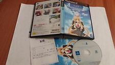 Air Anime Jap Ps2