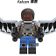 Lego-Marvels-Minifigures-Super-Heroes-Black-Panther-Avengers-MiniFigure-Blocks thumbnail 19