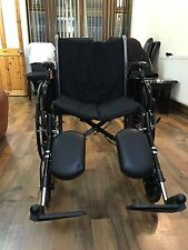 New wheel chairs Easy glide 750A flo med + 1000-nw15-elr