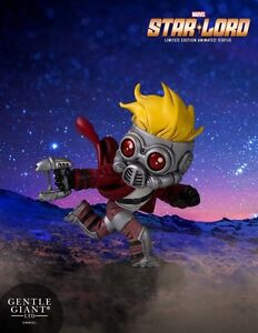 Gentle-Giant-Star-Lord-Animated-Guardians-of-the-Galaxy-Marvel-Statue-New