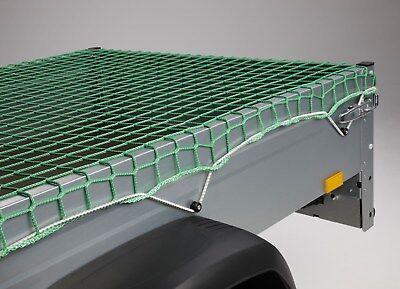 Netz 450 x 250 cm zur Ladungssicherung mit Expanderseil 6 mm