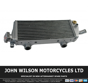 KTM EXC 450 ie 2012-2016 High Quality OEM Replacement Radiator