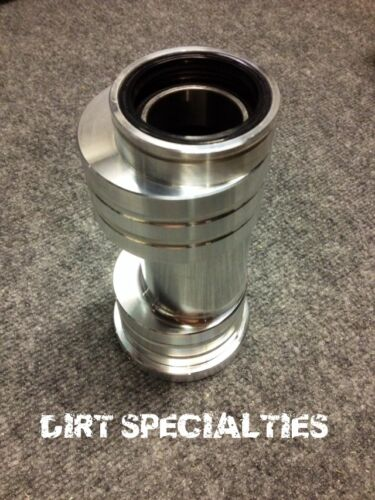 New YAMAHA RAPTOR 250 ATV BILLET AXLE BEARING CARRIER fits ALL years!
