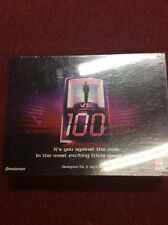Pressman 1 Vs 100 As Seen On NBC 2007 New Never Opened