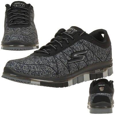 Skechers Damen GO Flex Ability Sneakers Damen Fitnessschuhe Gr. 35 + 36 | eBay