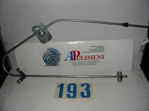 32601 ALZAVETRO//CRISTALLO WINDOWS LIFTER SX OM 50
