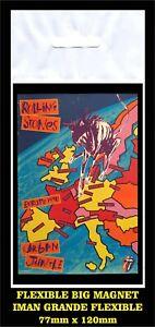 Rolling-Stones-Urban-Jungle-Europe-Tour-iman-Premium-BIG-magnet
