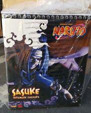 "Naruto Sasuke Ultimate Chidori 6"" Resin Statue Figure Number 0015 or 16 Of 2000"
