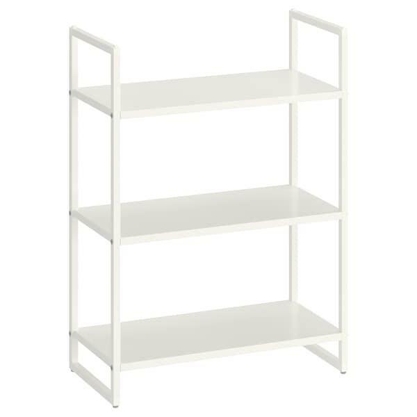 Ikea Etagere Blanc 25x51x70 Cm But Armoire Rangement Ebay