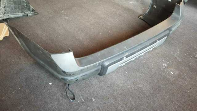 Volvo XC70 2005-07 Rear Bumper, see condition, 9190888, 8693632