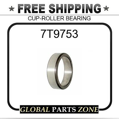CUP-ROLLER BEARING FOR CATERPILLAR CAT !!!FREE SHIPPING! 7T5427