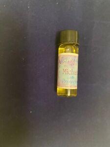 SAINT-MICHAEL-THE-ARCHANGEL-OIL-Santeria-Wicca-Reiki-New-Age