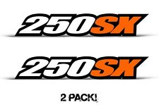 AMR Racing KTM 250 SX Swingarm Graphic Kit Number Plate Decal Sticker Part
