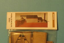 ICE HOUSE W/PLATFORM KIT N SCALE by gc laser # 0526